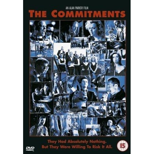The Commitments [Import anglais]