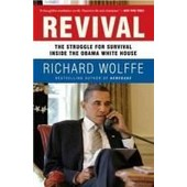 Revival de Richard Wolffe