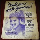 Lina Margy // Voulez-Vous Danser Grand'm�re ?