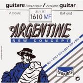Argentine 1610mf - Jeu De Cordes � Boule Guitare Manouche - Tirant 11-46