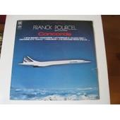 Concorde - Franck Pourcel Bernard Estardy