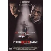 Poor Boy's Game de Virgo Clement