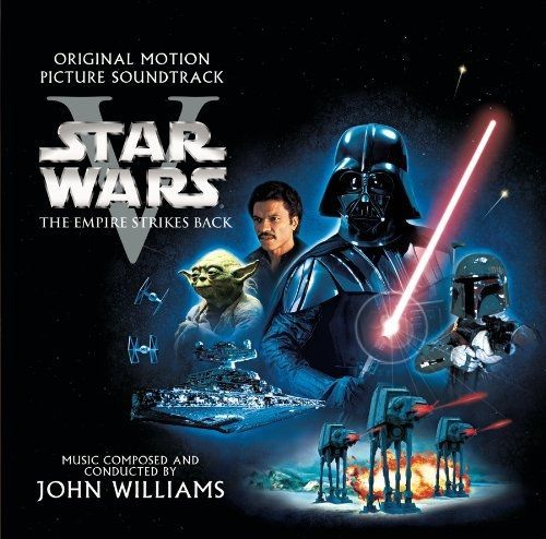 Star Wars Episode V Empire Strikes Back Ost Star Wars Episode V Empire Strikes Back Ost