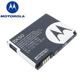 Batterie D?origine Motorola Bx50 920 Mah 3,7v Pour Le Motorola L6
