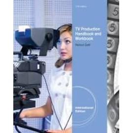 Zettl, H: Television Production Handbook