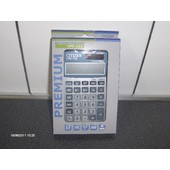 Calculatrice Citizen Cpc-112