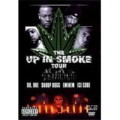 The Up In Smoke Tour de Phillip Atwell