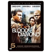 Blood Diamond - Edition Limit�e Steelbook 2 Dvd de Edward Zwick