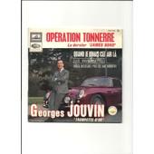 Operation Tonnerre , Le Dernier