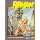 Rahan Hors Serie Offert Par La Fnac Rare