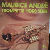 Trompette Hors Serie - Maurice Andre
