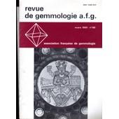 mysteres et secrets de la gemmologie enfin reveles