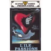L'ile Des Passions (La Preda - Italie - Colombie 1974) de Domenico Paolella