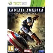Captain America - Super Soldat