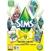 Les Sims 3 - G�n�rations - Edition Limit�e