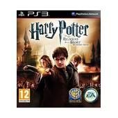 Harry Potter Et Les Reliques De La Mort - 2�me Partie