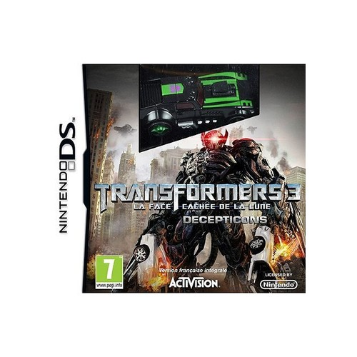 Transformers Devastation Xbox One