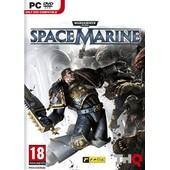 Warhammer 40000 - Space Marine
