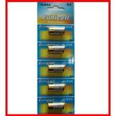 5 Pile Alcaline 4lr44 -6v Pour Collier Anti Aboiement Chien - Photo Alarme