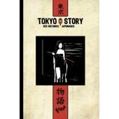 Tokyo Story : Des Histoires Japonaises de Fred Vervisch