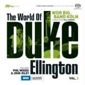 The World Of Duke Ellington Part 3 Feat.Phil Wood