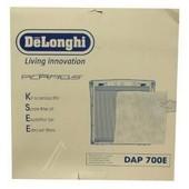 Kit Filtre Dap700e Climatiseur Delonghi Dap700e