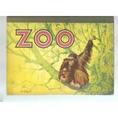 Zoo de Jo Zagula