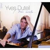 Mes Escales - Yves Duteil