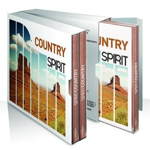 SPIRIT OF COUNTRY