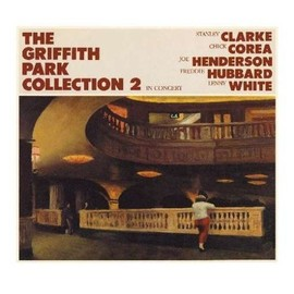The Griffith park collection part 2 : In concert