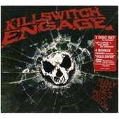 As Daylight Dies (W/Dvd) (Spec) - Killswitch Engage
