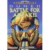 Dune Ii : The Battle For Arrakis