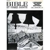 Bible Et Terre Sainte, N� 186, Dec. 1976 de COLLECTIF