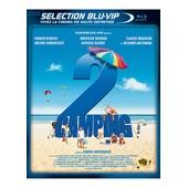 Camping 2 - Blu-Ray de Fabien Onteniente