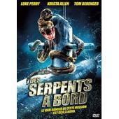 Des Serpents � Bord de Fred Olen Ray