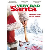 Very Bad Santa de David Steiman