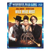 Wild Wild West - Blu-Ray de Barry Sonnenfeld