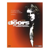 The Doors - �dition 20�me Anniversaire - Blu-Ray de Oliver Stone