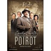 Agatha Christie : Poirot - Saison 12 de Charles Palmer