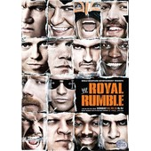 Royal Rumble 2011 de Kevin Dunn