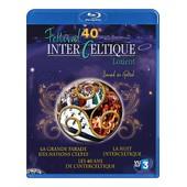 40e Festival Interceltique De Lorient - Blu-Ray de Fran�ois Goetghebeur