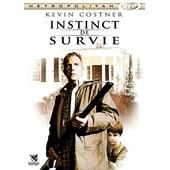 Instinct De Survie de Luiso Berdejo