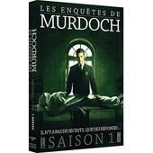 Les Enqu�tes De Murdoch - Saison 1 - Vol. 1 de Farhad Mann