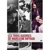 Les Trois Guerres De Madeleine Riffaud de Philippe Rostan
