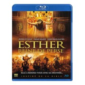 Esther, Reine De Perse - Blu-Ray de Michael O. Sajbel