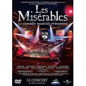 Les Mis�rables - Le Concert Du 25�me Anniversaire de Nick Morris
