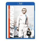 Le Mans - Blu-Ray de Lee H. Katzin