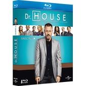 Dr. House - Saison 6 - Blu-Ray de Greg Yaitanes