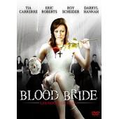 Blood Bride de David O'malley