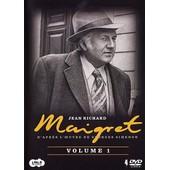 Maigret - Jean Richard - Volume 1 de Claude Barma